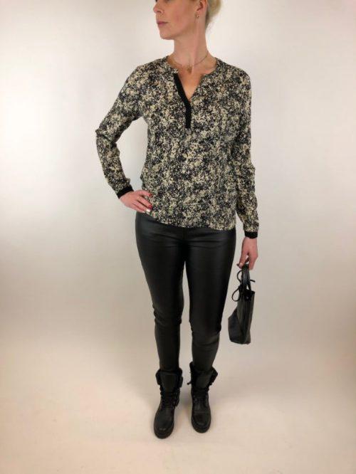 Blouse Sophie Rebelz-blouses Label-L