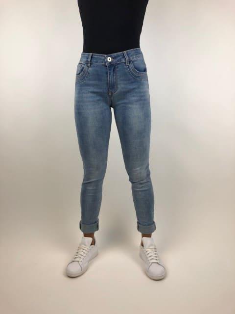 Jeans Bo Norfy -Jeans-Label-L